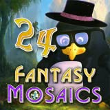 - Colorful mosaic puzzles - Interactive island creatures - Explore the deserted island - Puzzles based on logic