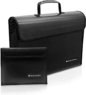 Best home office security fireproof bag Reviews