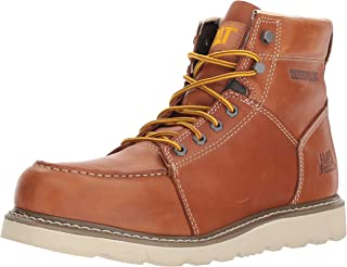 Men's Tradesman Industrial & Construction Shoe