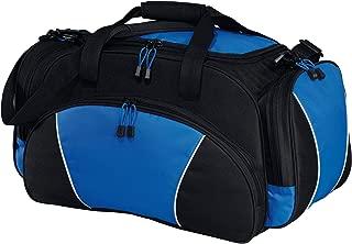 Port & Company luggage-and-bags Metro Duffel OSFA Royal