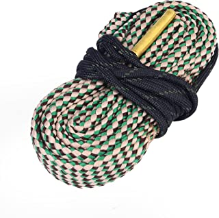 Ultimate Bore Cleaner for Rifle, Pistol & Shotgun. Available in Wide Range of Sizes..