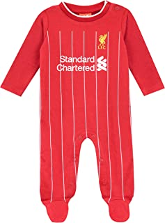 Baby Boys' Liverpool FC Footies