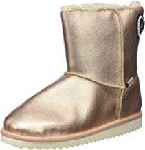 Pepe Jeans London Angel Teeth, Botas de Nieve para Niñas
