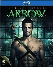 Arrow: Season 1