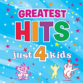 Just 4 Kids: Greatest Hits