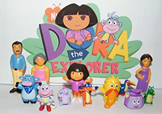 Best dora the explorer characters Reviews