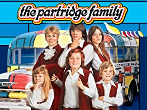 Best partridge family episodes season 2 Reviews