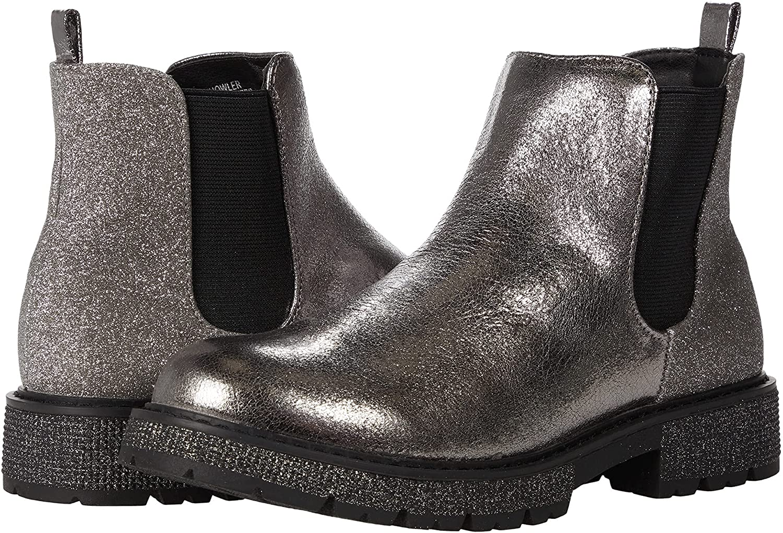 Steve Madden Girls Shoes Unisex-Child Jhowler Fashion Boot