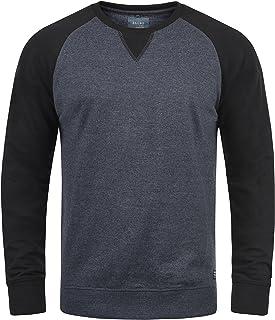 Blend Aari Men's Crew Neck Sweater