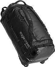 waterproof luggage with wheels
