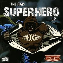 The Rap Superhero LP [Explicit]