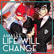 Life Will Change  From  Persona 5