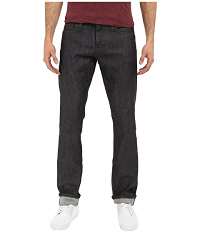 The Unbranded Brand Skinny in 11 OZ Indigo Stretch Selvedge (11 OZ Indigo Stretch Selvedge) Men