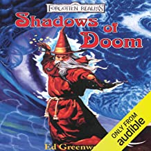 Shadows of Doom: Forgotten Realms: The Shadow of the Avatar, Book 1