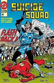 Suicide Squad (1987 - 1992) #44