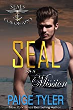 SEAL on a Mission (SEALs of Coronado Book 7)