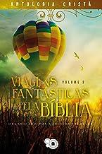 Viagens Fantásticas pela Bíblia 3: Poesias (VFPB)