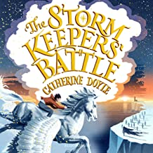 The Storm Keepers' Battle: Storm Keeper, Book 3