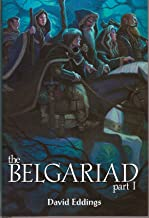 The Belgariad, Part 1 (Books 1-3): Pawn of Prophecy, Queen of Sorcery, Magician's Gambit