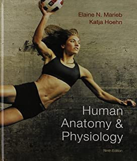 Human Anatomy & Physiology with Brief Atlas and InterActive Physiology 10-System Suite CD-ROM (9th Edition)