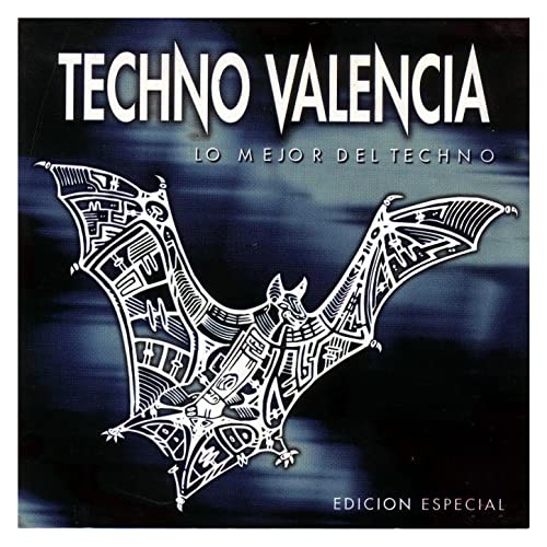 Techno Valencia - El Mejor Techno De Los 90
