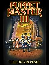 Puppet Master III