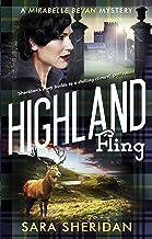 Highland Fling (Mirabelle Bevan)