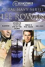 Royal Navy Series (Dreamspinner Press Bundles Book 1)