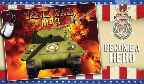 『1943 Tank Assault FREE』の2枚目の画像