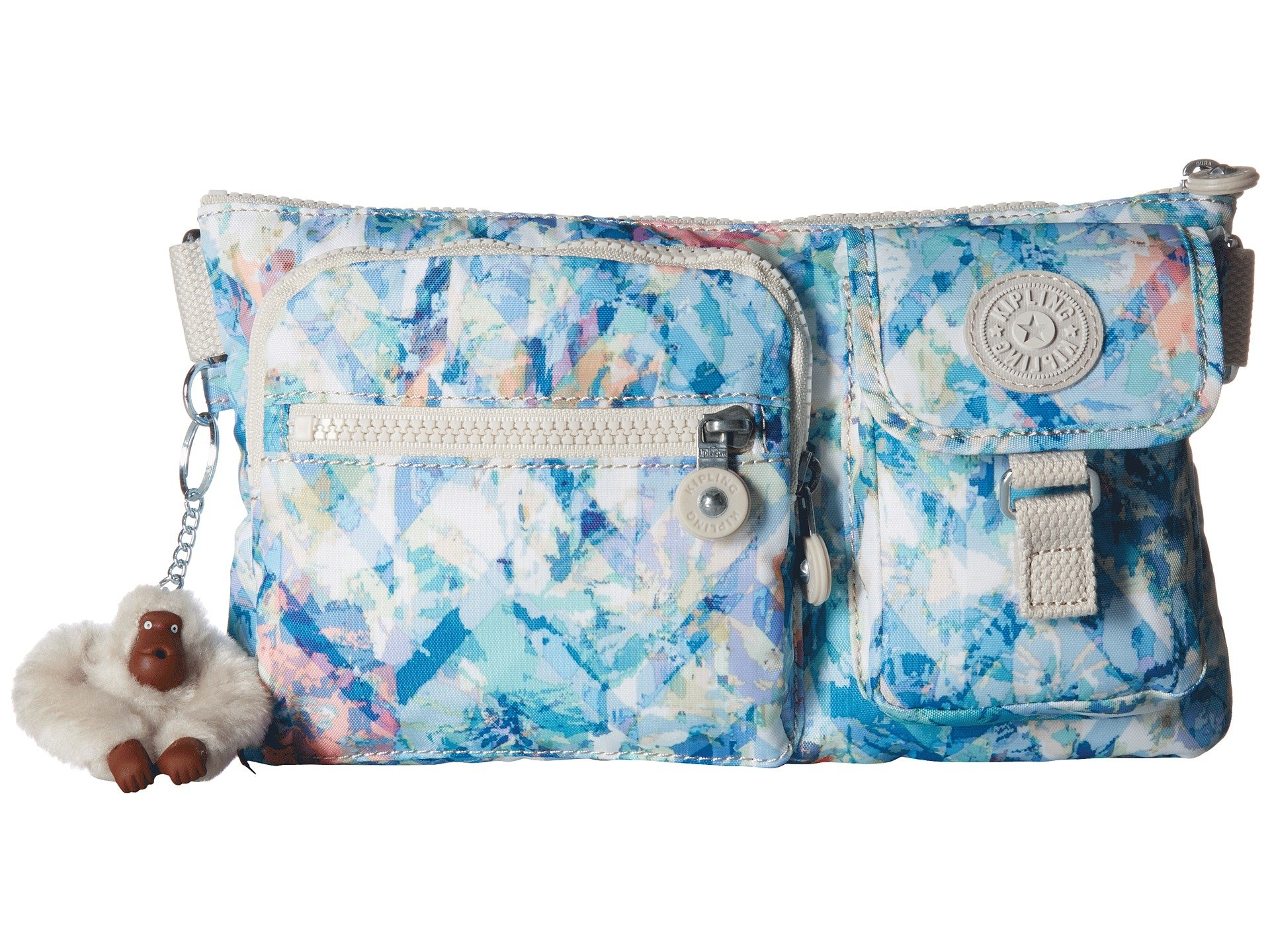 Canguro o Koala para Mujer Kipling Presto GM  + Kipling en VeoyCompro.net
