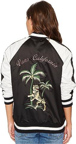 Vans - Souvenir Jacket