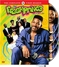 FRESH PRINCE OF BEL AIR, THE:S1 (RPKDVD)