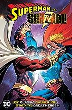 Superman vs. Shazam (DC Comics Presents (1978-1986))