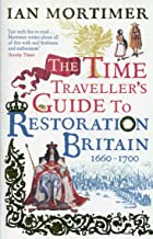 TIME TRAVELLER'S GUIDE TO RESTORA