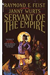 Servant of the Empire (Riftwar Cycle: The Empire Trilogy Book 2) Kindle Edition