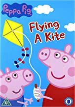 Peppa Pig: Flying a Kite and Other Stories Volume 2