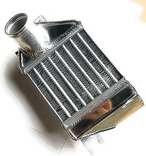 大容量 オールアルミ インタークーラー MK32S/MK42S スペーシア用 冷却装置 LSEXーF 製 spacia 220%アップ