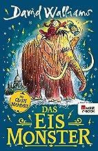 Das Eismonster (German Edition)