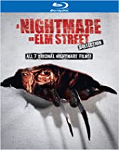 A Nightmare on Elm Street: Collection