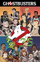 Ghostbusters 35th Anniversary Collection (Ghostbusters: 35th Anniversary) (English Edition)