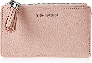 Ted Baker Womens Twist Clasp Cross Body Bag, Pink - 155778