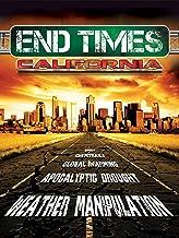End Times, California