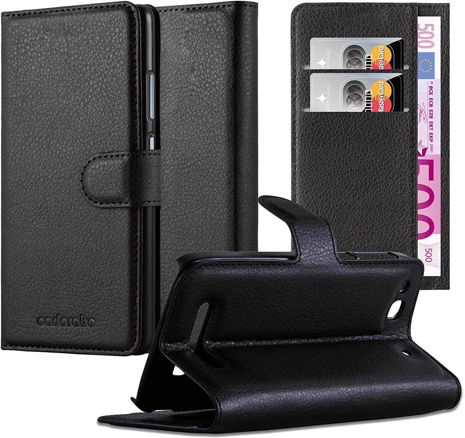 Cadorabo DE-103126 store Alcatel Dealing full price reduction OneTouch Idol Case Phone Alpha Mobile
