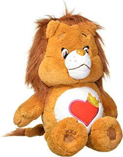 Care Bears Brave Heart Medium Lion Plush