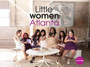 little women atlanta a little thankful