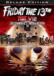 Friday The 13Th Part VIII: Jason T