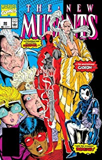 Best new mutants 98 Reviews