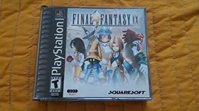 final fantasy 9 greatest hits