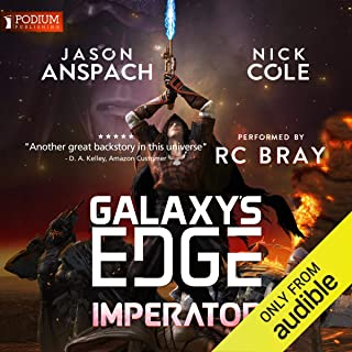 Imperator: Galaxy's Edge Series