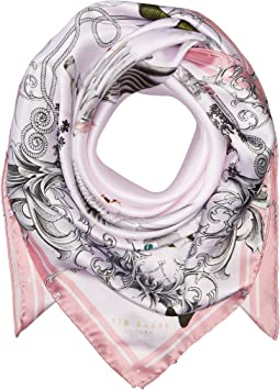 Ted Baker - Enchanted Dream Square Scarf